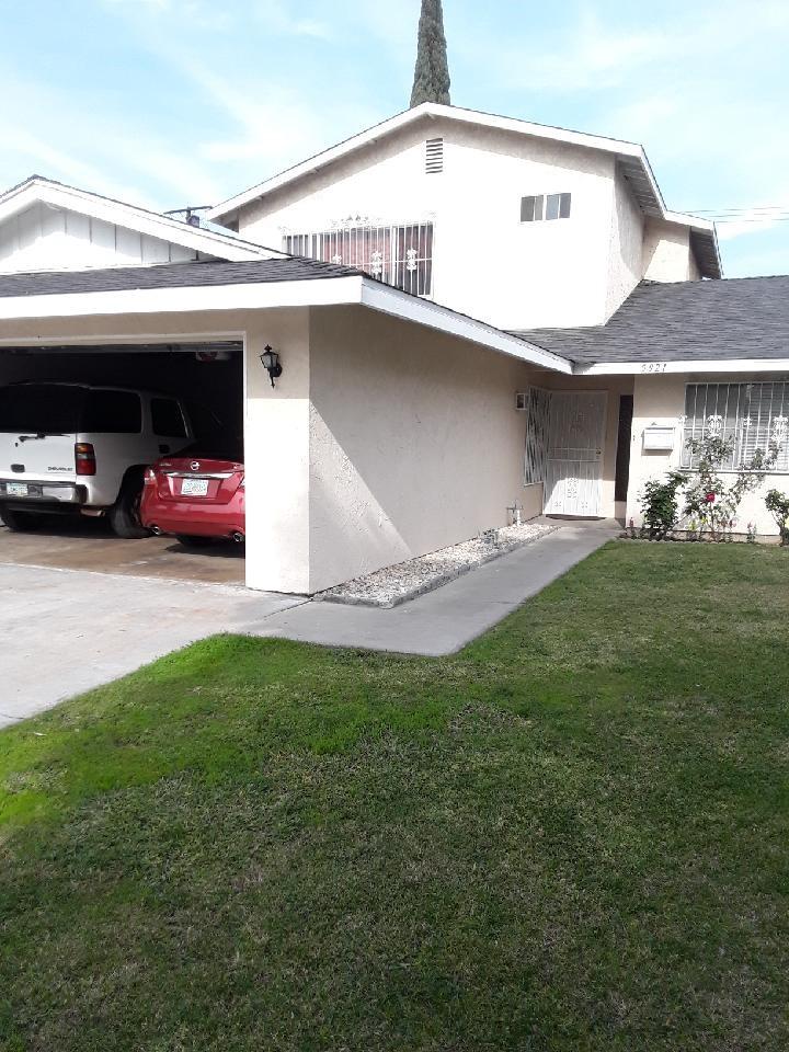 واحد منزل الأسرة للـ Sale في 5921 Ludell Street 5921 Ludell Street Bell Gardens, California 90201 United States