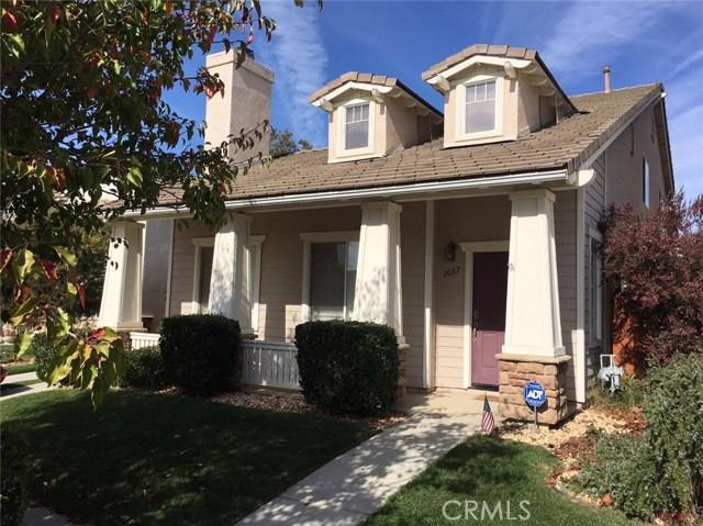 1037 Stacy Ann Terrace, Santa Maria, CA 93455