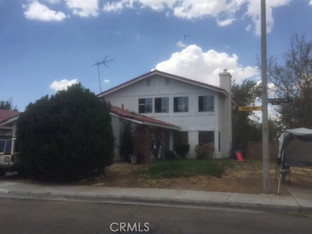 1865 Einstein Street, Lancaster, CA, 93535