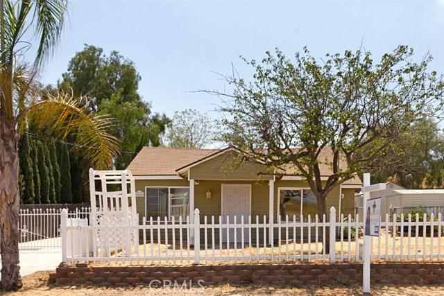 6860 Gaylord Street Riverside, CA 92505 - MLS #: IV18114131