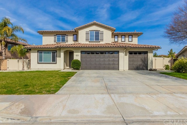 Photo of 32312 Mountain Blue Court, Winchester, CA 92596