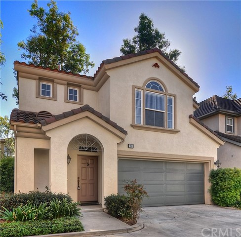 160 Cherrybrook Lane , CA 92618 is listed for sale as MLS Listing OC18224741