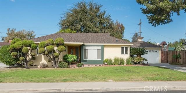809 Wilhelmina Street, Anaheim, CA, 92805