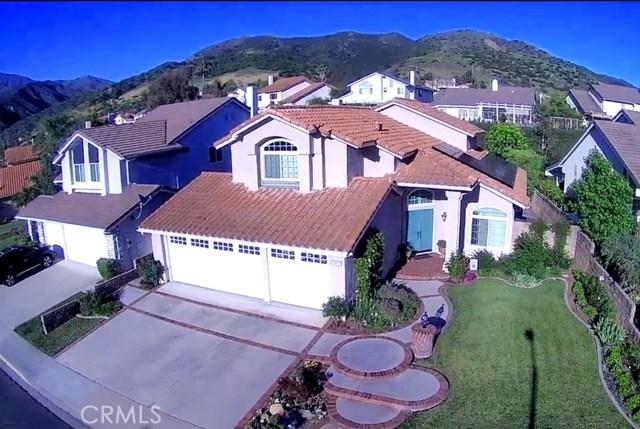 Photo of 20842 Shadow Rock Lane, Rancho Santa Margarita, CA 92679