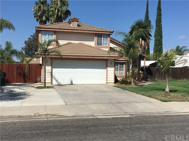 24022 Mount Russell Drive, Moreno Valley, CA, 92553