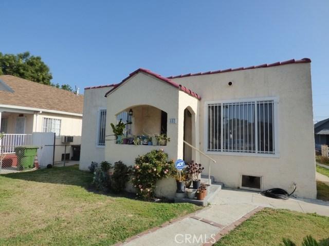 653 W 73rd Street Los Angeles, CA 90044 - MLS #: DW17139476