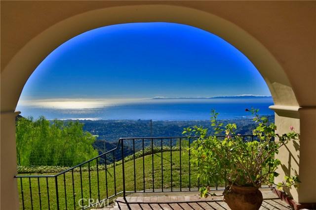 2835 Gibraltar Rd, Santa Barbara, CA 93105 Photo