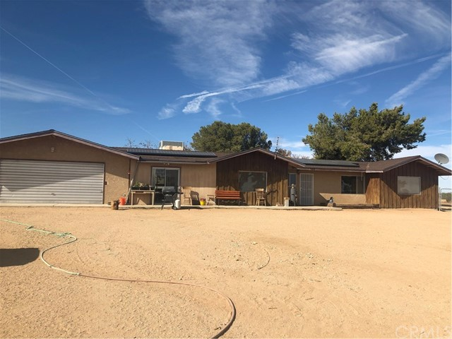 122 Bowman, Landers, CA 92284 Photo