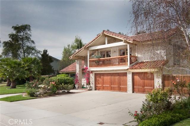 27072 Lost Colt Drive, Laguna Hills, CA 92653