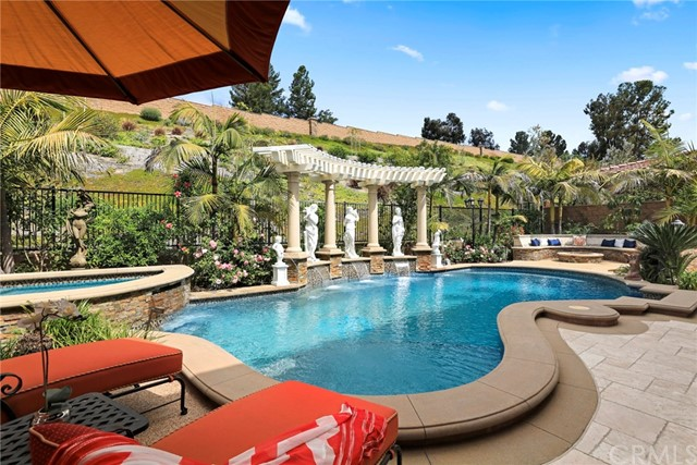 Single Family Home for Sale at 20183 Umbria Way Yorba Linda, California 92886 United States