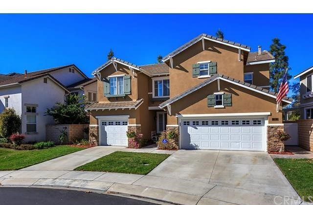 Single Family Home for Rent at 5 Waterside St Buena Park, California 90621 United States