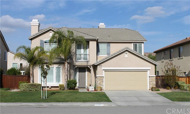 Property for sale at 24090 Madeira Lane, Murrieta,  CA 92562