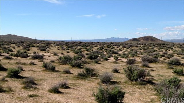 Land for Sale at Vacant Land Baker, California United States