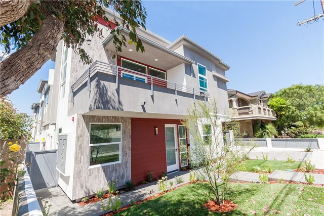 2415 Carnegie Lane # B Redondo Beach, CA 90278 - MLS #: SB17188520