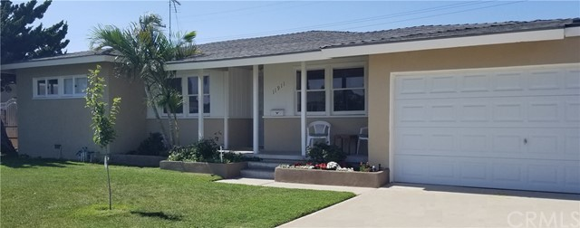 11911 Samuel Drive Garden Grove, CA 92840 - MLS #: OC18122126