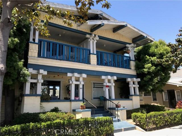 815 Magnolia Av, Long Beach, CA 90813 Photo 0