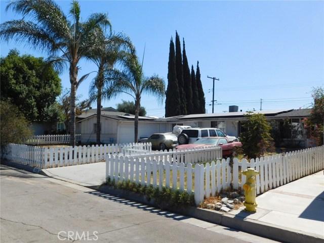 19220 E Hurst Street, Covina, CA 91722