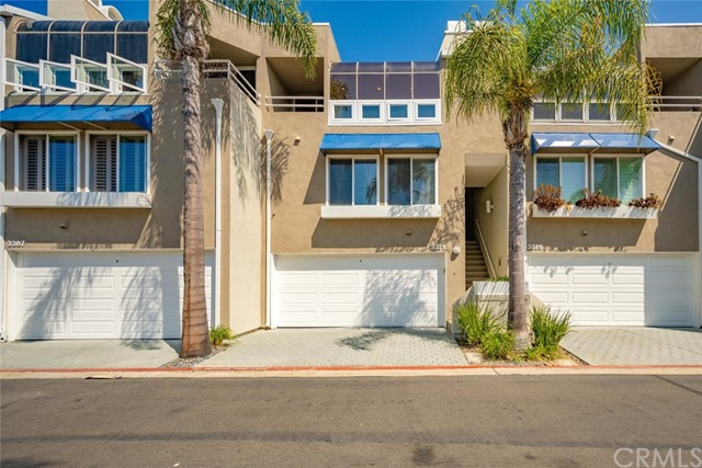 Detail Gallery Image 1 of 1 For 3371 Tempe Dr, Huntington Beach,  CA 92649 - 3 Beds | 3 Baths