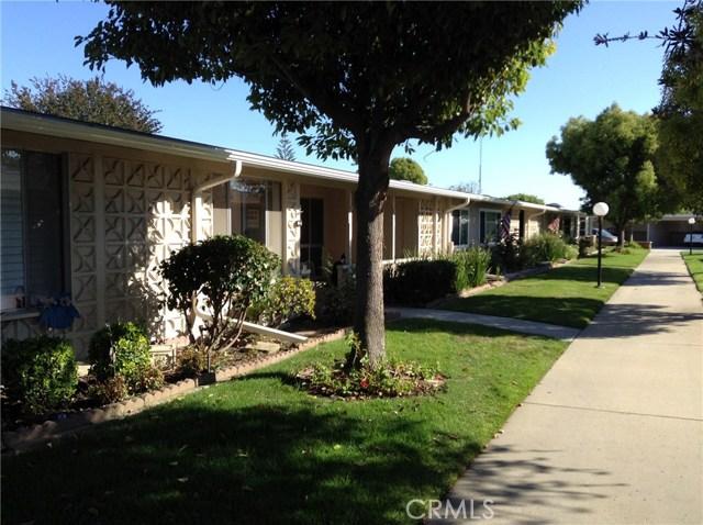 1781 Sunningdale Road Unit 48 J, Seal Beach CA 90740