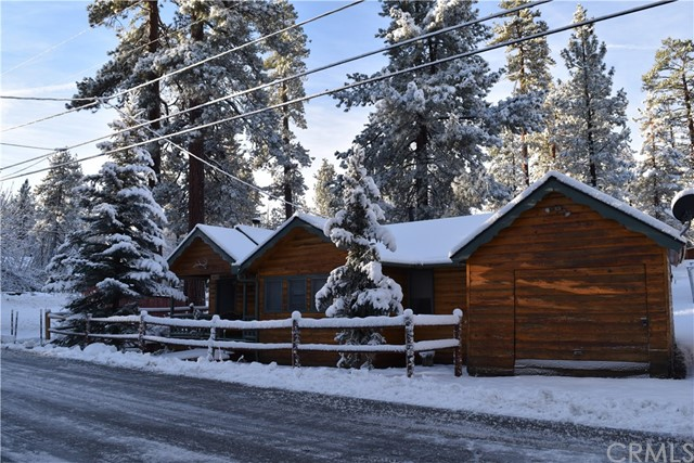 40191 Highland Road, Big Bear, CA, 92315