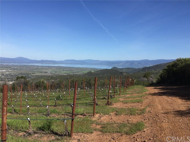 Single Family for Sale at 7620 Highway 29 Kelseyville, California 95451 United States