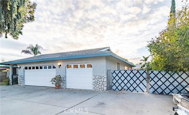 275 Kupfer Drive Hemet, CA 92544 - MLS #: SW18031542