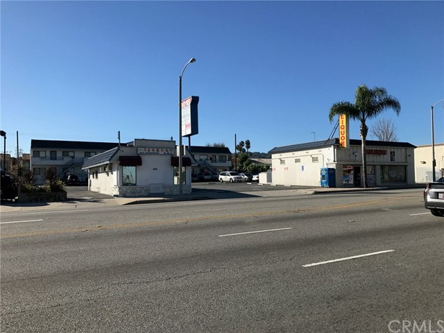 Single Family for Sale at 2014 Pacific Coast Hwy Lomita, California 90717 United States