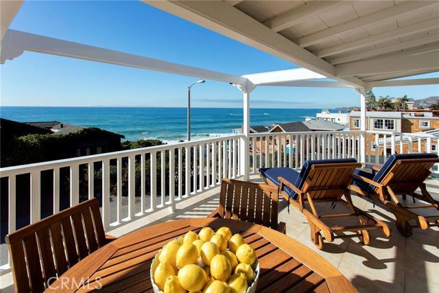 Single Family Home for Sale at 1810 Ocean St Laguna Beach, California 92651 United States