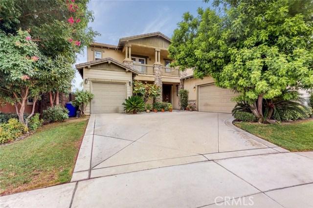 7472  Kenwood Place, Rancho Cucamonga in San Bernardino County, CA 91739 Home for Sale