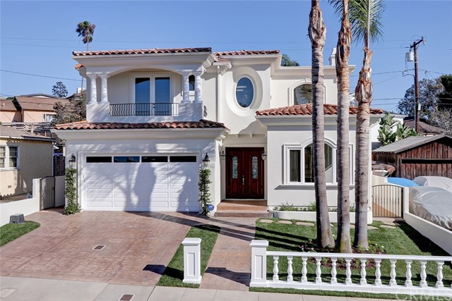 2818 Ardmore Manhattan Beach CA 90266