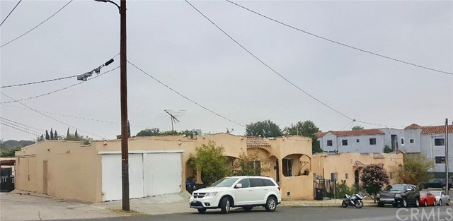 2541 Boulder Street Los Angeles, CA 90033 - MLS #: DW18005952