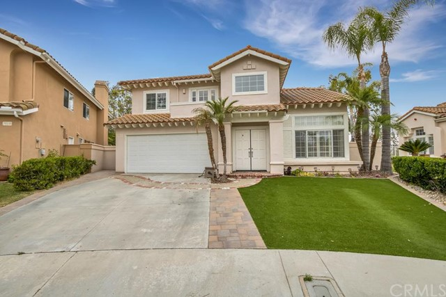 Single Family Home for Sale at 26545 Mikanos St Mission Viejo, California 92692 United States
