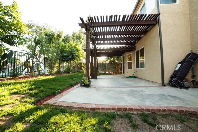 21320 Via Del Puma Yorba Linda, CA 92887 - MLS #: PW18144194