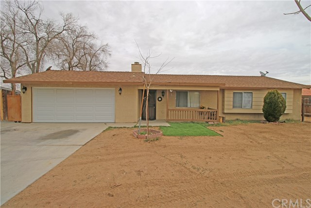 22020 Ramona Avenue, Apple Valley, CA, 92307