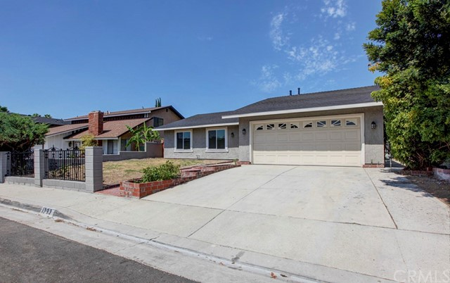, CA  is listed for sale as MLS Listing IV17207661