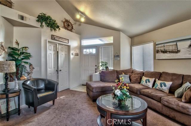 21326 Lilium Court Moreno Valley, CA 92557 - MLS #: IV17274486