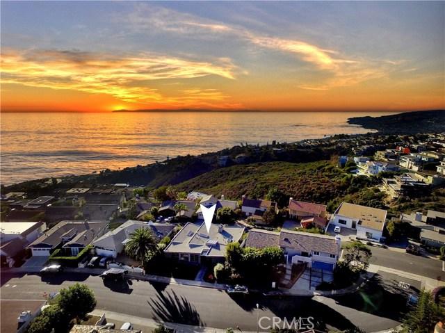 781 Bolsana Drive, Laguna Beach CA 92651
