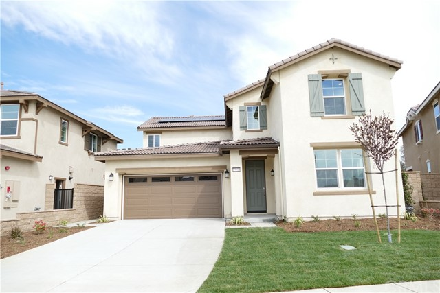 Single Family Home for Rent at 15614 Paprika Lane Fontana, California 92336 United States