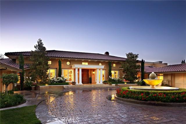 328 W Mariposa Drive Redlands, CA 92373 - MLS #: EV18023584