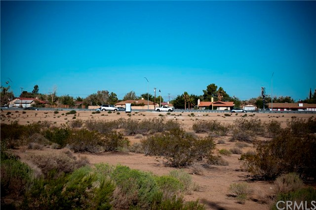 Additional photo for property listing at 0 Mariposa Road Victorville, California United States