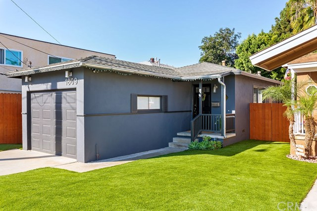 1809 Phelan Lane, Redondo Beach, California 90278, 3 Bedrooms Bedrooms, ,1 BathroomBathrooms,Single family residence,For Sale,Phelan,SB19236171