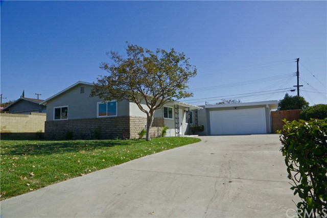 , CA  is listed for sale as MLS Listing CV17232546