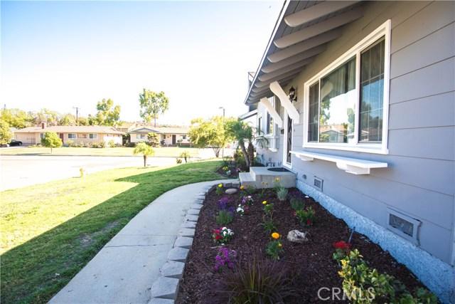 2801 Hemlock Place, Fullerton, CA, 92835