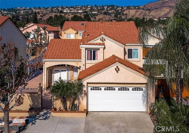 25567  Aragon Way 92887 - One of Yorba Linda Homes for Sale