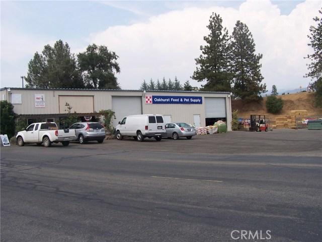 Oakhurst, CA 93644 - MLS #: YG17178907
