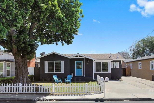 219 Santa Isabel Avenue, Costa Mesa, CA, 92627