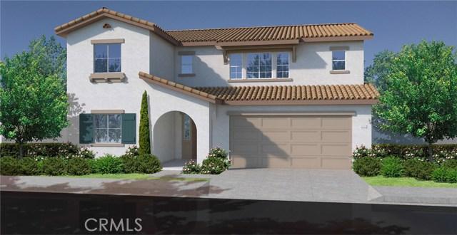 15780 McVay Lane Adelanto, CA 92301 - MLS #: SW17154346