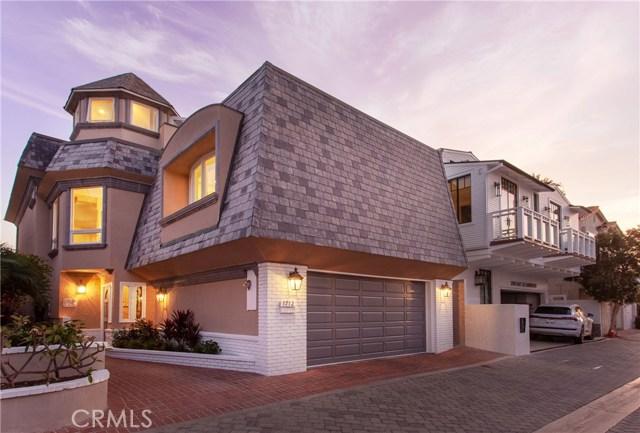 1712 Oceanfront  Newport Beach, CA 92661