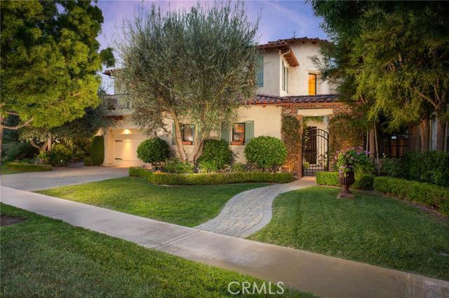 Single Family Home for Sale at 20 Faenza Newport Coast, California 92657 United States