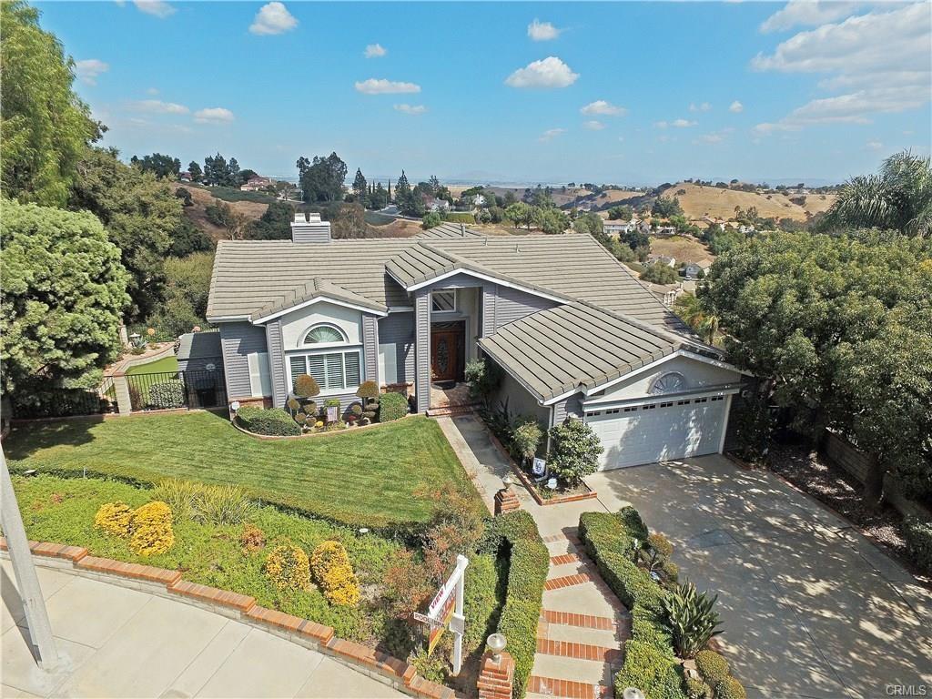 2054 Turquoise Circle, Chino Hills, California